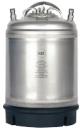 Keg - 2-Port, 2.5 Gallons
