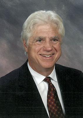 Larry Molinari