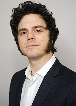 David Perlick-Molinari