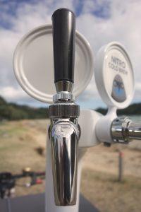 Perlick cold brew faucet